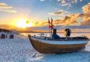 Россияне используют белорусскую лазейку, чтобы обойти запрет на поездки и направиться к Средиземному морю