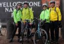 Новый велосипедный маршрут доставит вас из Йеллоустона в Миннеаполис