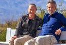 COVID-19 остановил невероятное 14-летнее путешествие этой пары, но они не теряли надежды