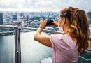 Сингапур потребует электронное устройство слежения за прибывающими путешественниками