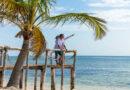 Авиакомпании возвращаются в Доминику после открытия границы