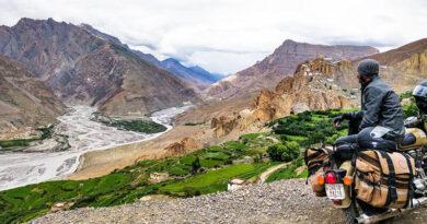 17 Самых отдаленных монастырей на Земле