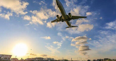 Вы бы полетели в никуда?