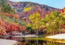 10 Лучших автомобильных путешествий по Австралии