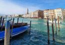 Как Венеция переживает худший год после эпидемии чумы