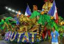 Знаменитый карнавал в Рио-де-Жанейро будет перенесен на 2021 год