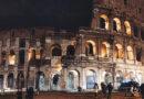 Сообщается, что турист оскорбил римский Колизей