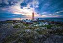 Живите как хозяин маяка в этом новом отеле на отдаленном шведском острове