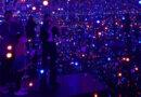 Психоделические комнаты бесконечности Яёи Кусамы прибывают в Лондон
