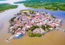 Эта мексиканская деревня в Куэйнт вернулась к своему «волшебному» положению
