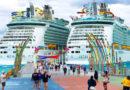 Royal Caribbean протестирует новые протоколы Covid-19 в «круизах в никуда»