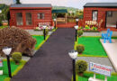 Посмотрите первый в мире парк отдыха с ежиками в Великобритании