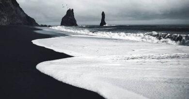 7 потрясающих пляжей, которые идеально подходят для зимнего отдыха