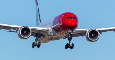 Norwegian Air больше не будет выполнять дальнемагистральные рейсы