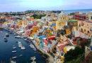 Этот красивый и красочный остров станет культурной столицей Италии в 2022 году