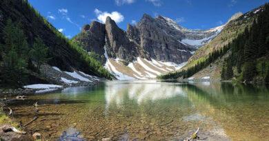 11 Лучших туристических маршрутов Канады