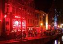 Амстердам планирует переместить квартал красных фонарей подальше от города в специально построенный центр