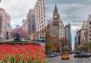 Нью-Йорк готов приветствовать посетителей