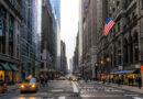 Нью-Йорк полностью откроется для посетителей в июле