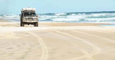 Путешествие в Австралию может не возобновиться до 2022 года