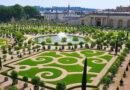 В Версальском дворце появился новый роскошный отель — посмотрите, как он выглядит внутри