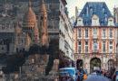 Франция вводит систему светофоров, чтобы встречать путешественников на следующей неделе