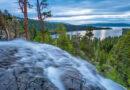 10 Лучших занятий на озере Тахо