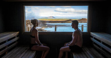 Исландия снимает все внутренние ограничения COVID-19, поскольку достигает рубежа в вакцинации