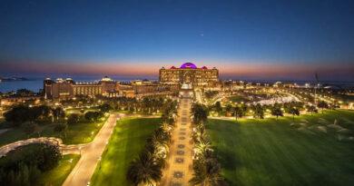 27 Известных достопримечательностей Объединенных Арабских Эмиратов, для удивительного путешествия