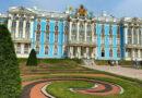4 Лучших и самых красивых дворца России, которые стоит посетить в Санкт-Петербурге