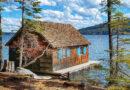 Лучшее время для посещения озера Тахо