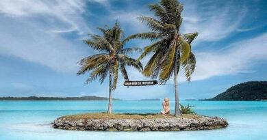 Как выбрать лучший остров на Мальдивах в соответствии с вашим стилем путешествия